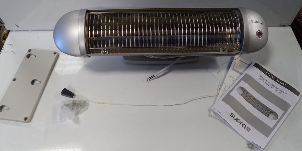 supra ri1202 test